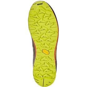 Dachstein Super Ferrata LC DDS - Chaussures Homme - gris